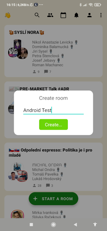 clubhouse-android-create-room
