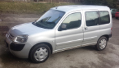 citroen berlingo 16v