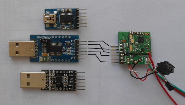 Wireless arduino with low power consumption warduxere